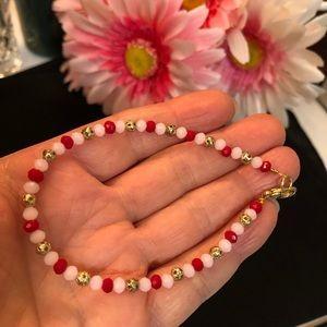 Ped Pink Bracelet